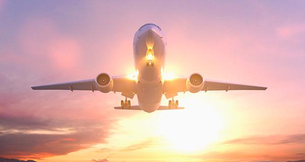 优势国际空运安全便捷